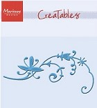 Marianne Design - Creatables Die - Tiny Flower 2