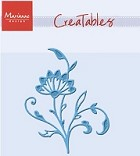 Marianne Design - Creatables Die - Tiny Flower 3
