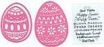 Marianne Design - Collectables Die - Easter Eggs