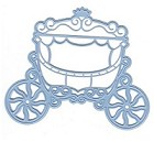Marianne Design - Creatables Die - Princess Carriage