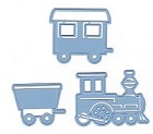 Marianne Design - Creatables Die - Train