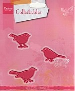 Marianne Collectables Die - Birds