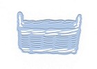 Marianne Design - Creatables Die - Tiny's Basket