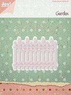 Joy Crafts - Die - Cutting & Embossing - Fence