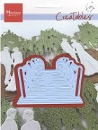 Marianne Design - Creatables Die - Tiny's Bridge