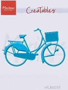 Marianne Design - Creatables Dies - Bicycle