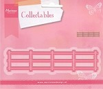Marianne Design - Collectables Die - Fence