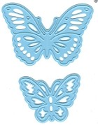 Marianne Design - Creatables Die - Tiny's Butterflies 1