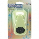 "Marvy Jumbo Punch - Oval (1"" x 5/8"")"