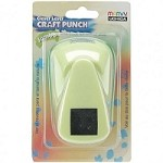 "Marvy Jumbo Punch - 5/8"" Square"