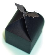 Memory Box - Die - Batty Favor Box