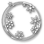 Memory Box - Die - Snowflake Ring