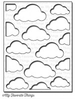My Favorite Things - Die-namics - Cloud Cover-Up