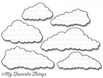 My Favorite Things - Die-namics - In The Clouds