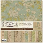 Life Stories Kraft Paper - Life Stories Kit #1