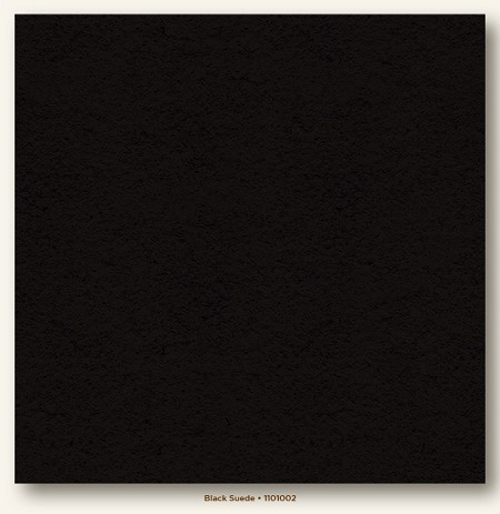 "My Mind's Eye - My Colors Cardstock - Heavyweight 12""x12"" - Black Suede"