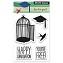 Penny Black - Clear Stamp - For the Grad