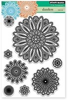 Penny Black - Clear Stamp - Dazzlers