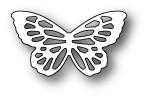 Poppy Stamps - Die - Elsa Butterfly