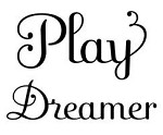 Prima Clear Stamp - Play/Dreamer