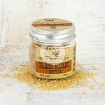 Prima - Art Ingredients - Glass Beads - Butter (2 oz)