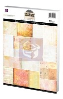 Prima - Sunrise Sunset Collection - A4  Paper Pad (8 1/2