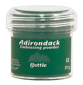 Ranger Adirondack Embossing Powders - Bottle (1 oz)
