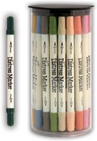 Ranger Distress Marker - Canister set of 37 original colors in canister