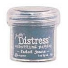 Ranger Distress Embossing Powder - Faded Jeans