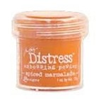 Ranger Distress Embossing Powder - Spiced Marmalade