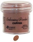 Ranger Regular Embossing Powders - Copper (1 oz)