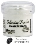 Ranger Regular Embossing Powders - Enamelware (1 oz)