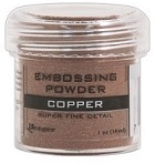 Ranger Embossing Powder - Super Fine Copper (1 oz)