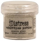 Ranger Embossing Powder - Tim Holtz Distress Pumice Stone (1 oz)