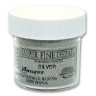 Ranger - Super Fine Embossing Powders (1 oz) - Silver