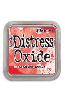 Ranger - Tim Holtz Distress Oxide Ink Pad - Candied Apple
