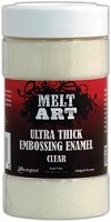 Ranger Melt Art (by Suze Weinberg) - Clear UTEE (8 ounces)
