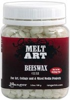 Ranger Melt Art (by Suze Weinberg) - Beeswax White 3.5 ounce