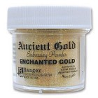 Ranger Ancient Golds Embossing Powders - Enchanted Gold (1 oz)