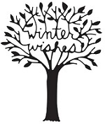 Savvy Stamps - Die - Winter Wishes Tree