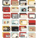 Simple Stories - Sn@p 4x6 Cards - Say Cheese