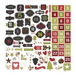 Simple Stores - DIY Christmas Bits & Pieces - Advent