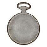 Sizzix - Movers & Shapers DBigz Base Die - By Tim Holtz - Pocket Watch Frame
