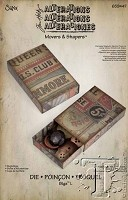 Sizzix Movers & Shapers L Die by Tim Holtz - Matchbox
