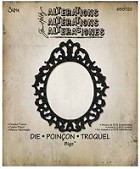 Sizzix - Bigz Die by Tim Holtz - Ornate Frame