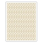 Sizzix - Texture Fades Embossing Folder by Tim Holtz - Argyle