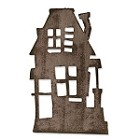 Sizzix Bigz Die by Tim Holtz - Rickety House