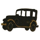 Sizzix Bigz by Tim Holtz - Old Jalopy