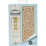 Spellbinders - Designer Die - Renaissance Border One (by Stacey Caron Designs)