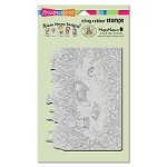 Stampendous Cling Mounted Rubber Stamps - House Mouse Designs - Puddle Play